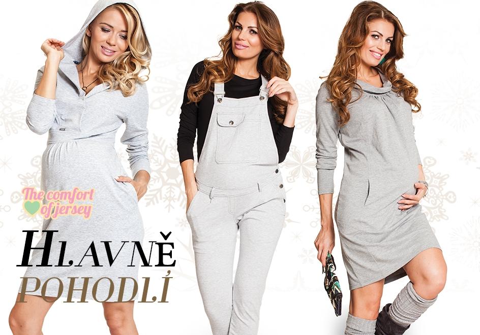 1a1d01aee34f Těhotné maminky také řeší módu. Rozhodně nechtějí zaostávat v módních  stylech